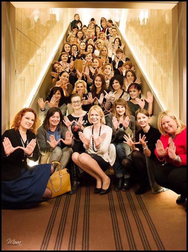Wenusjanki - spotkanie kobiet biznesu we Wrocławiu (Fot. Wenusjanki)