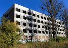 """Śląski """"Czarnobyl"""" straszył przez lata. Czeka go metamorfoza, a prace już się zaczęły"""