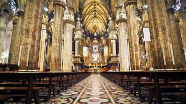 Msza święta online na żywo 31 stycznia - gdzie obejrzeć? Zdjęcie ilustracyjne