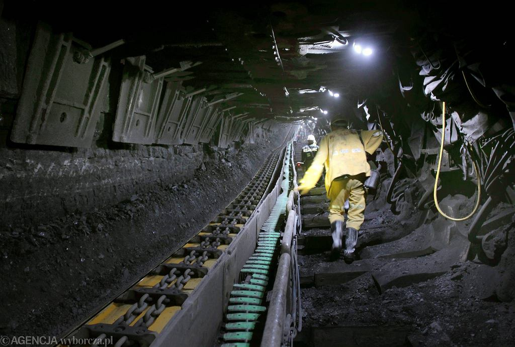 Kopalnie węgla kamiennego przyniosły w 2020 roku 4,3 mld zł straty