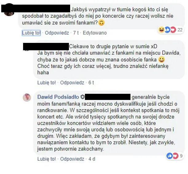 Screen / Facebook