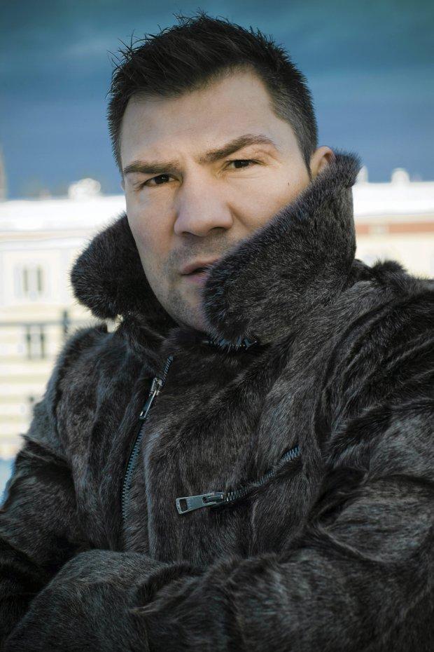 Dariusz Michalczewski (fot. Rafał Malko)