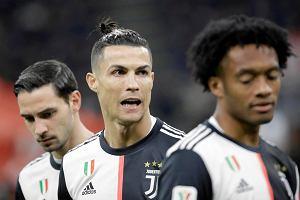 Gwiazda Barcelony: Chciałbym zagrać z Cristiano Ronaldo. Uwielbiam oglądać go w akcji