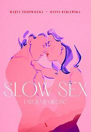 Książka 'Slow sex' (fot. Materiały prasowe)