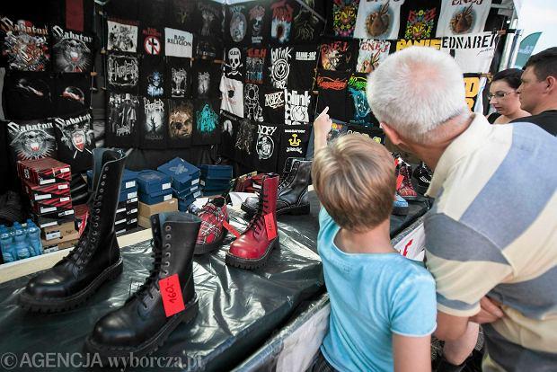 Zdjęcie numer 60 w galerii - Jarocin Festiwal 2015. Duże zdjęcia