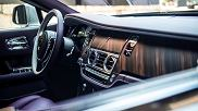 Rolls Royce | Od zmierzchu do świtu