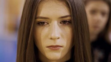 Roksana Węgiel w filmie o depresji