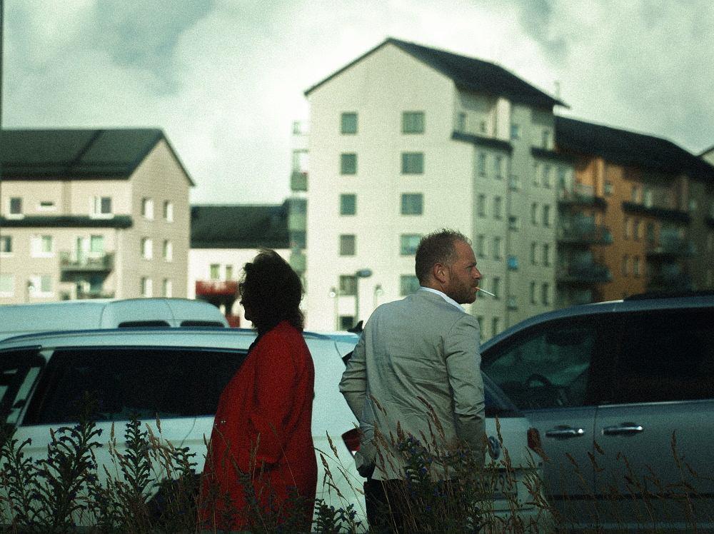 Co czwarty Szwed żyje w pojedynkę