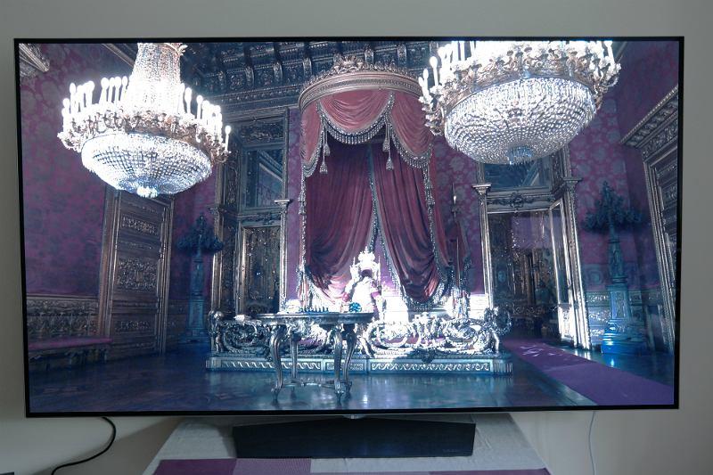 Telewizor LG OLED 65B6J