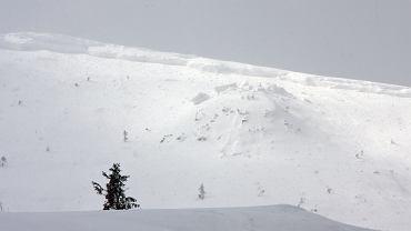 Góry / zdjęcie ilustracyjne