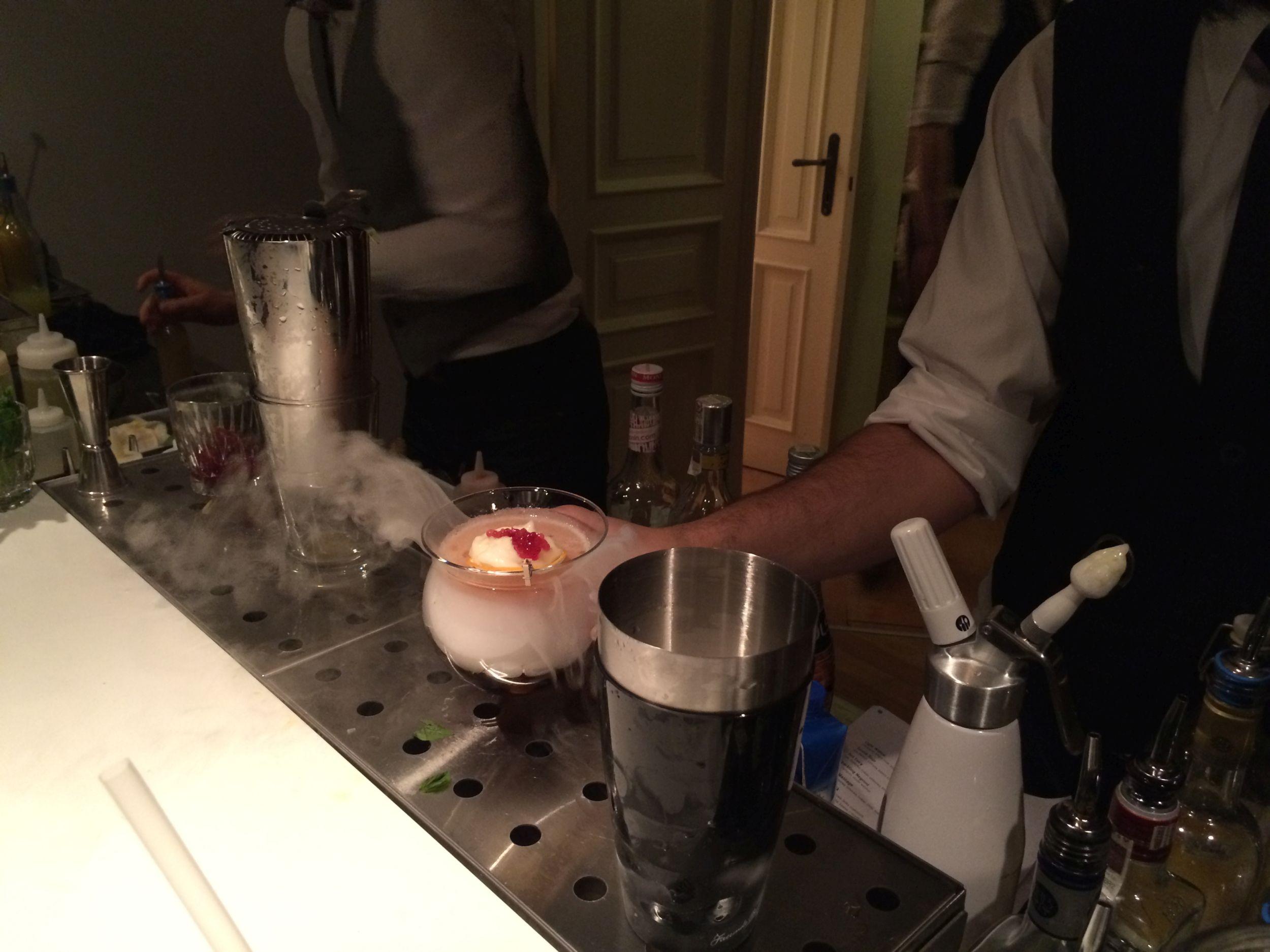 6 cocktails (fot. materiały promocyjne)