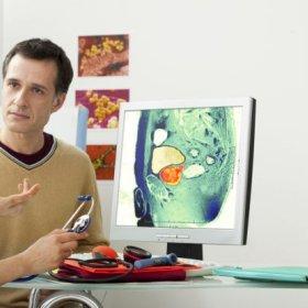 Badanie per rectum -