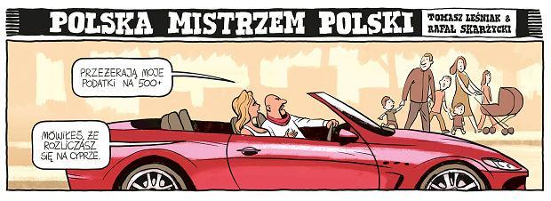 Zdjęcie numer 50 w galerii - Polska mistrzem Polski