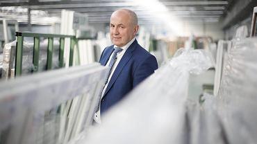 'Forbes' wycenił majątek Leszka Gierszewskiego na 590 mln zł, co dało mu 41. miejsce na liście najbogatszych. On sam bardzo nie lubi rankingów