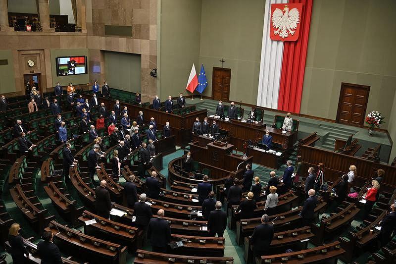 Sejm upamiętnił Jolantę Brzeską