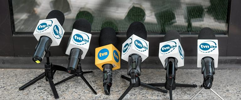 Kolejni dziennikarze odchodzą z TVN24. Pracowali tam od 2012 roku