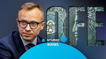 """Rząd robi skok na pieniądze Polaków z OFE. Wiceminister o górnikach: Wszyscy stracą pracę. Więcej w nowym """"Studiu Biznes"""""""