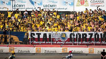 Renault Zdunek Wybrzeże Gdańsk - Stal Gorzów 27:63