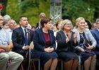 Czy kobiety nadają się do polityki? Powinny korzystać z parytetów? Burmistrzyni ma większe szanse na rozwód