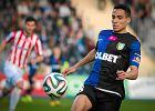 Zawisza stracił kontakt z Alvarinho. Co dalej z Portugalczykiem?