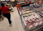 Wzrost cen żywności w pierwszym kwartale tego roku był nieunikniony nawet bez koronawirusa. Ceny niektórych produktów pójdą jeszcze w górę