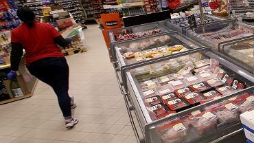 Wzrost cen żywności (zdjęcie ilustracyjne)
