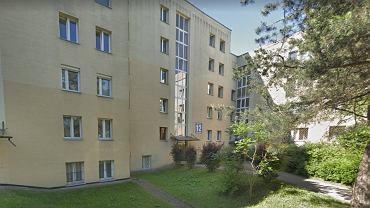 Do zabójstwa doszło przy ulicy Dunikowskiego 12 na Ursynowie