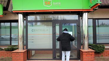 Oddział SK Bank w Wołominie