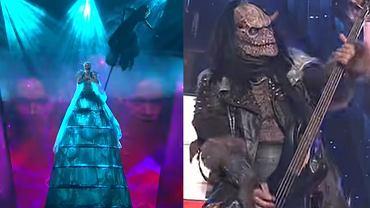 dziwne występy na Eurowizji