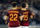 Serie A. AS Roma wygrała z beniaminkiem ligi. El Shaarawy popisał się piękną bramką w debiucie [WIDEO]