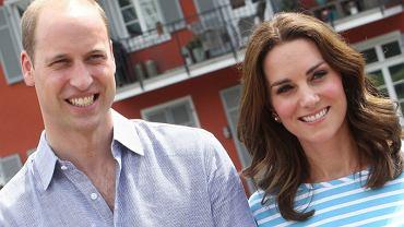 Wakacje Kate i Williama kosztowały miliony dolarów