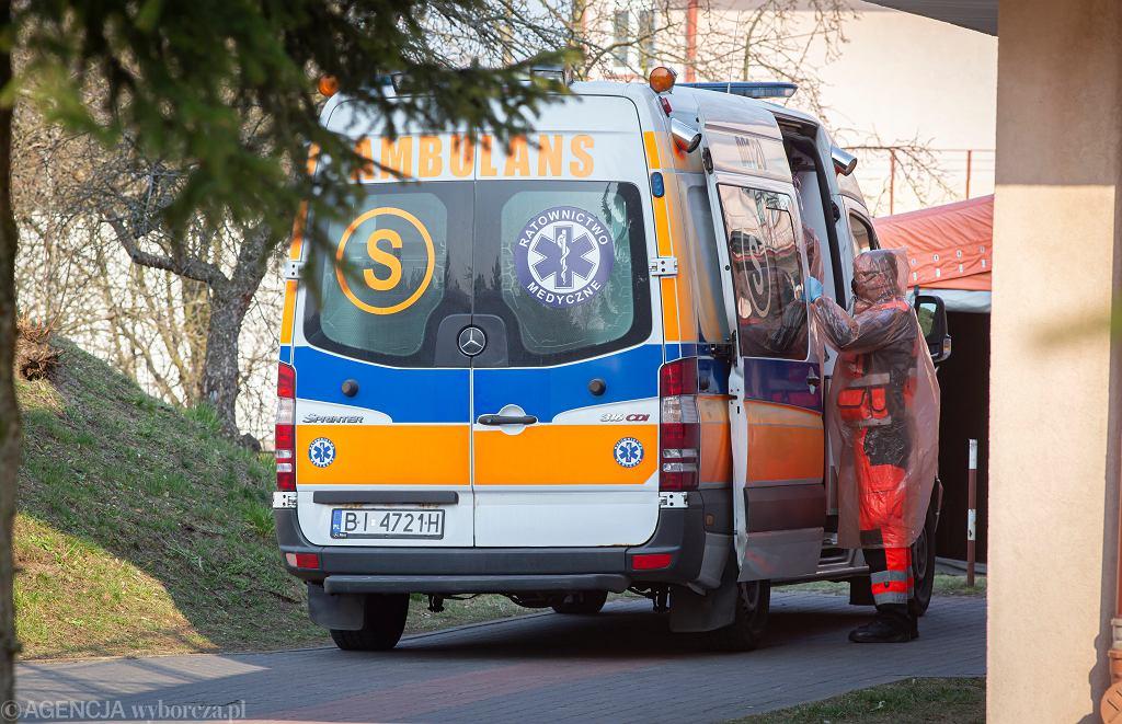 Zdjęcie ilustracyjne / Pogarsza się stan podopiecznych DPS-u w Kaliszu