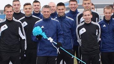 """Piłkarze Ruchu Chorzów będą mieć punktowy prezent na """"Dzień kobiet""""?"""