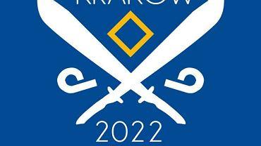Logo igrzysk przetworzone