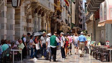 Hiszpania nie przedłuży stanu alarmowego