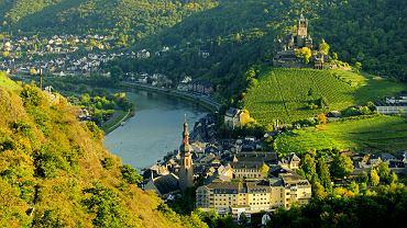 Niemcy Cochem
