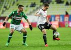Ariel Borysiuk: Każdy mecz jak finał