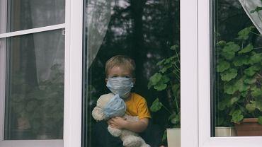 Nowe badania potwierdzają, że dzieci mogą przenosić koronawirusa
