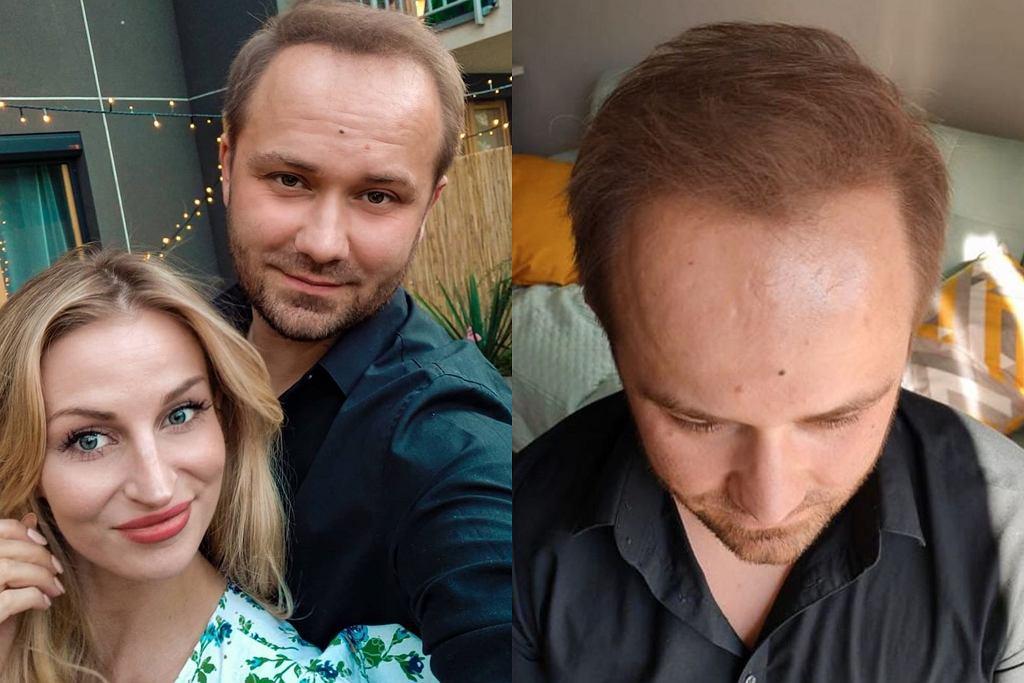 Anita i Adrian 'Ślub od pierwszego wejrzenia'