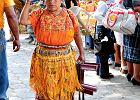 Gwatemala - kraj szczęśliwej fasoli