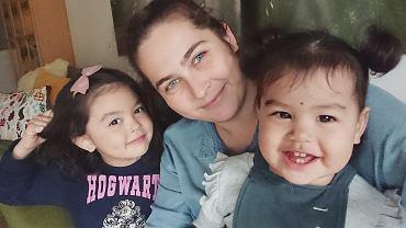 Ula i jej córki