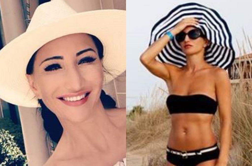 Justyna Steczkowska zdradziła sekret swojej zjawiskowej figury. Unika jednego produktu