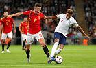 Liga Narodów. Hiszpania wygrywa z Anglią. Szwajcaria rozbija Islandię [Wyniki]