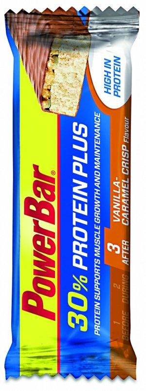 Powerbar 30% Protein Plus