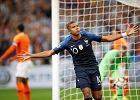 Francja - Holandia. Mistrzowie świata zdobyli trzy punkty!