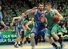 Koszykówka. Czy Śląsk Wrocław zagra w Tauron Basket Lidze?