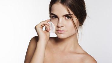 Profesjonalne oczyszczanie skóry w twoim domu