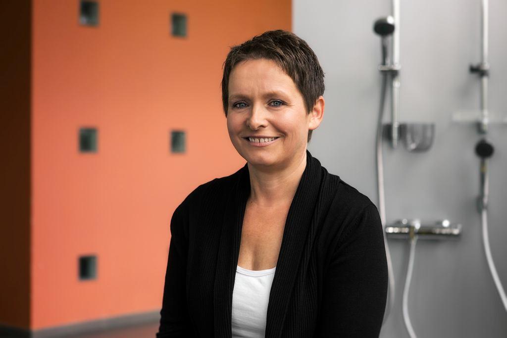 Fińska projektantka Kirsi Svärd
