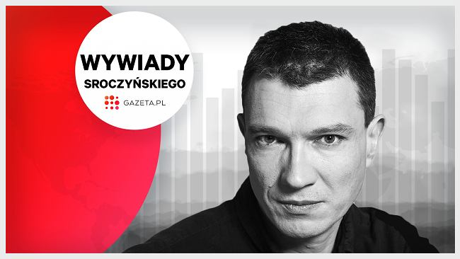 """Trudne pytania i odpowiedzi, które dają do myślenia - wszystkie """"Wywiady Sroczyńskiego"""""""