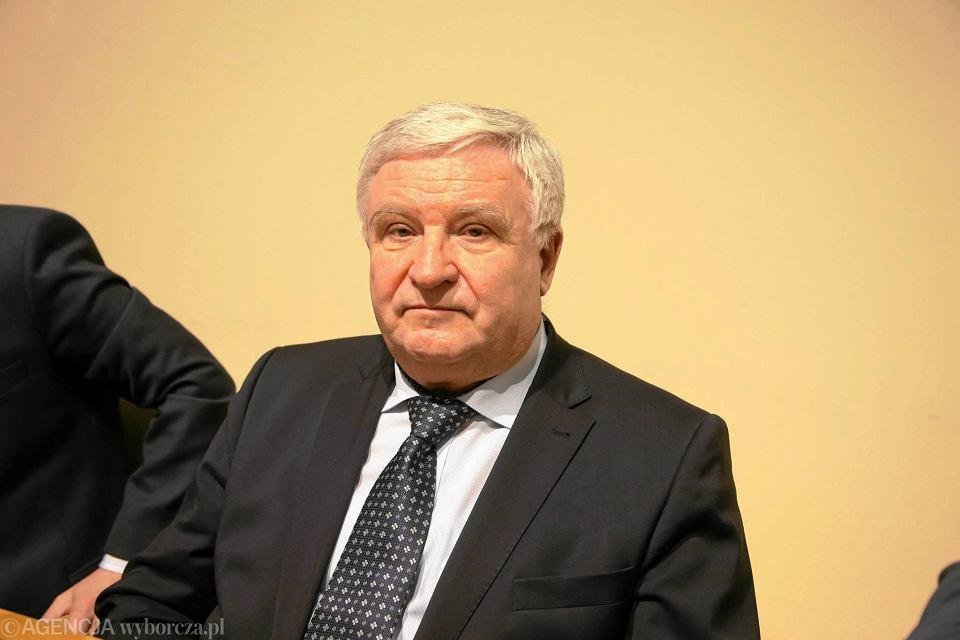 Kazimierz Kujda